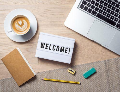 Witamy na blogu firmy Dossier