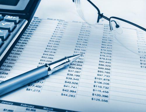 Jak unikać błędów w sprawozdaniu finansowym?