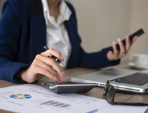 Rola usług księgowych w prowadzeniu firmy