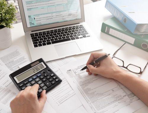 Najważniejsze podatki płacone przez przedsiębiorców